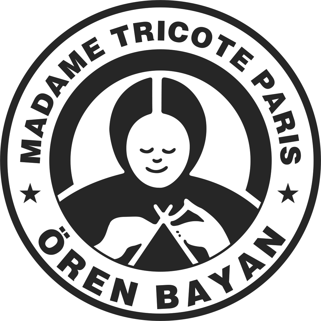 Ören Bayan / Madame Tricote Paris